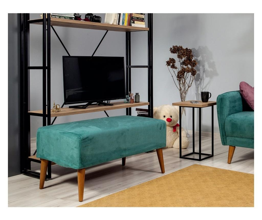 Klupica Libre Turquoise