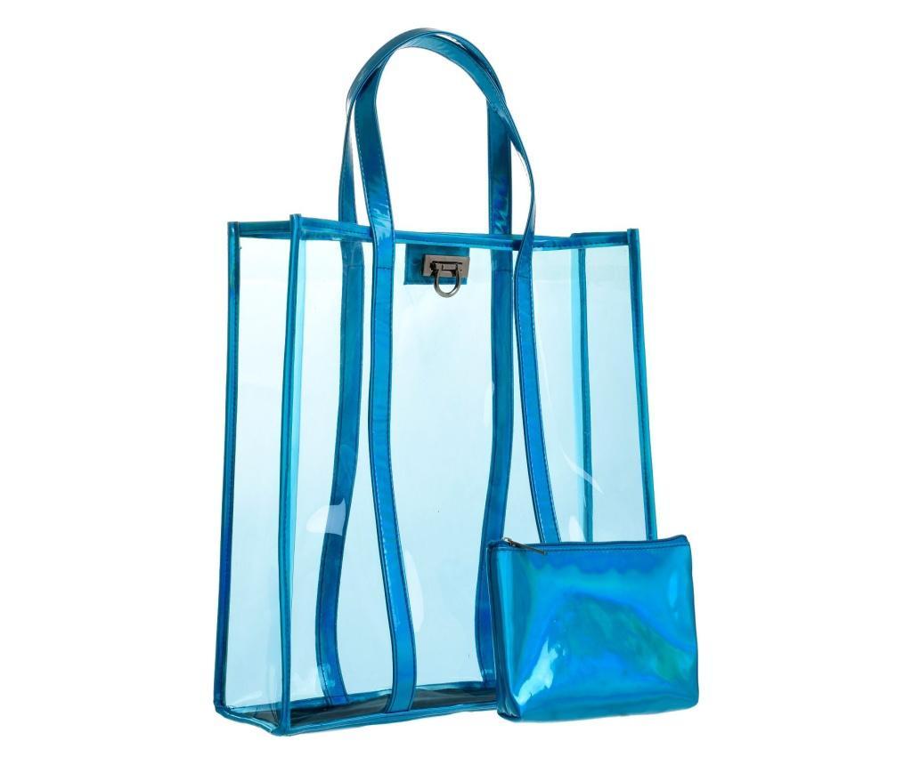Set geanta si portofel