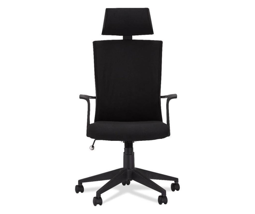 Bolero Black Irodai szék