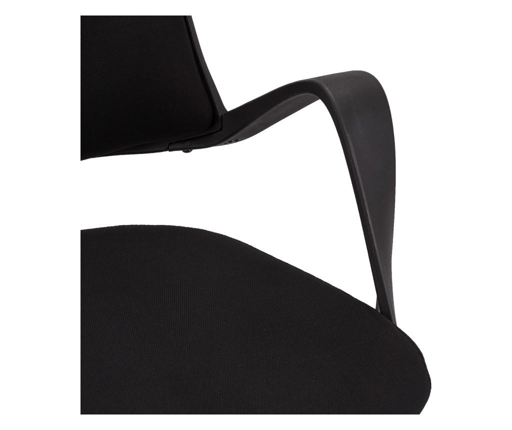 Domo Black Irodai szék