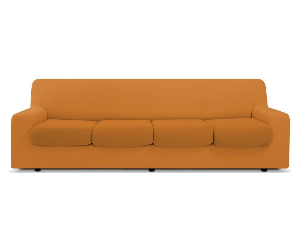 Navlaka za četvorosjed Easy Arancio