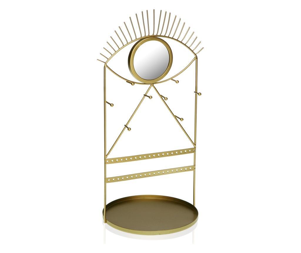 Držač za nakit sa zrcalom