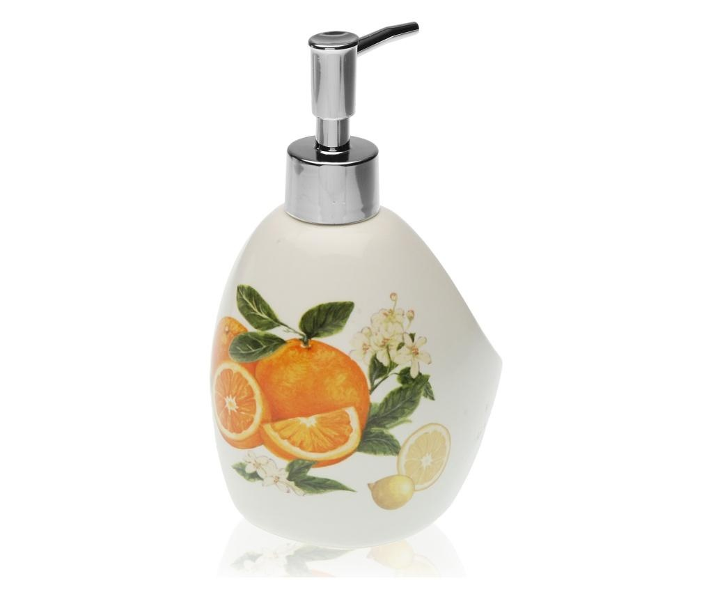 Dispenser detergent de vase Oranges