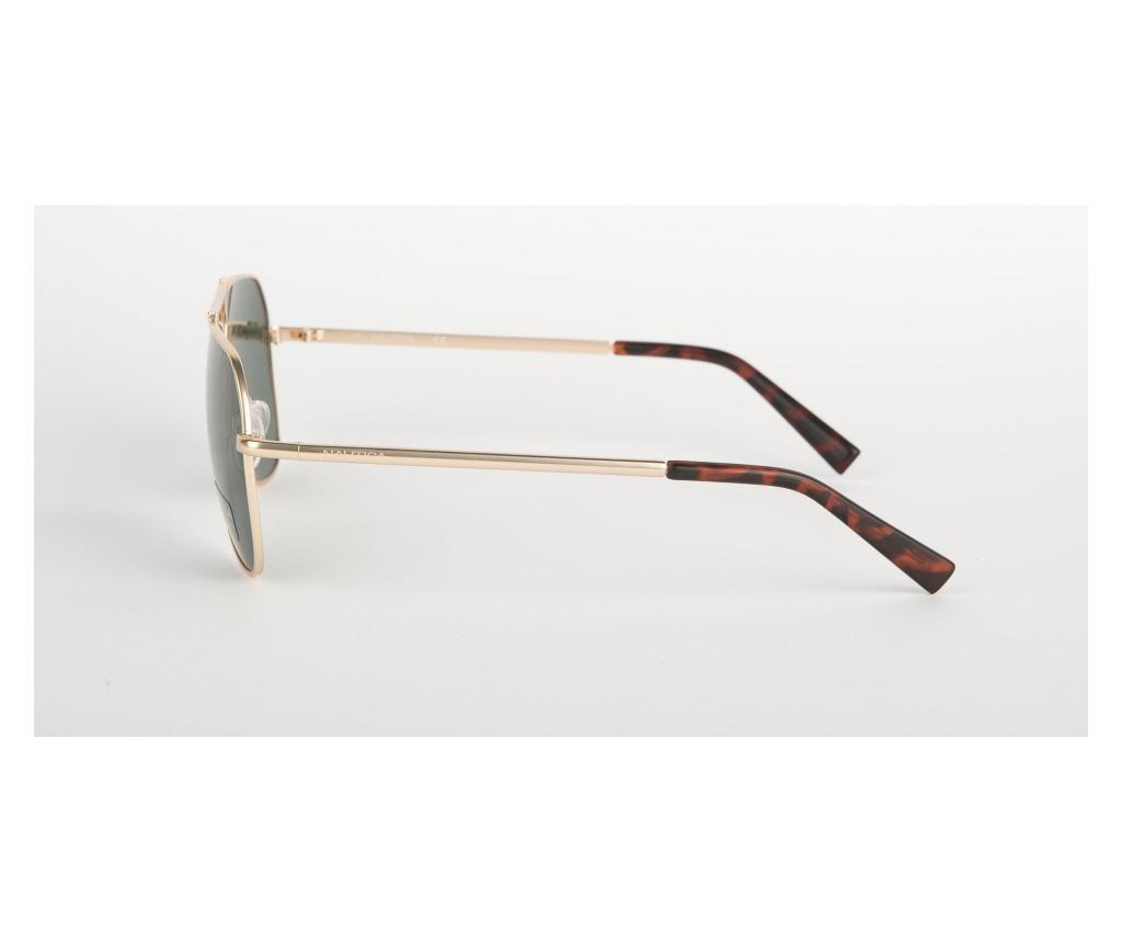 Унисекс слънчеви очила Nautica Chance Matte Gold