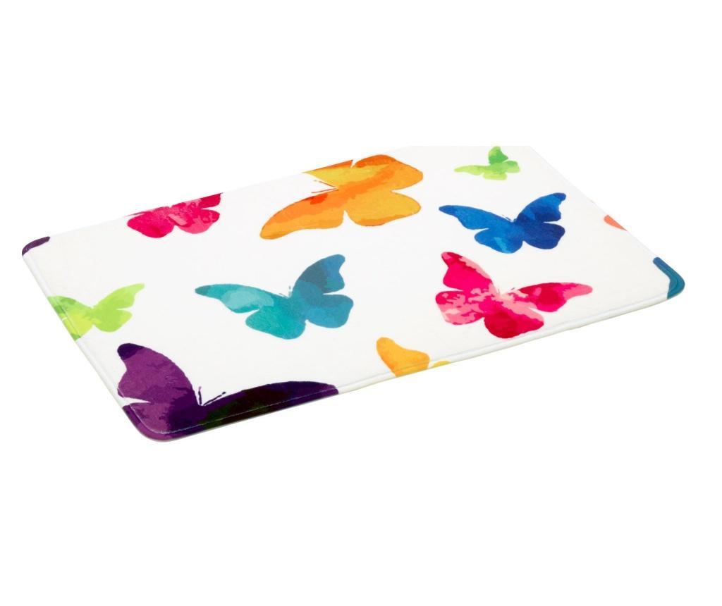 Dywanik łazienkowy Fly Color 45x70 cm