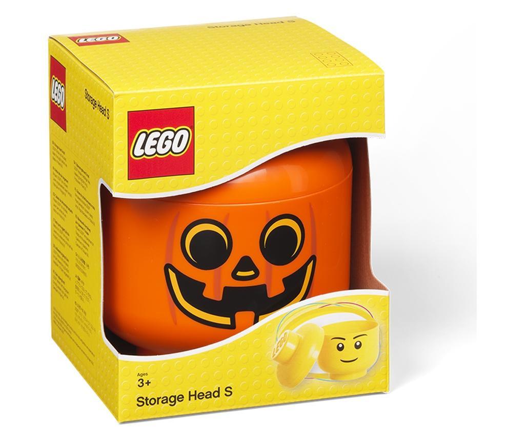 LEGO Halloween Kis rendszerező doboz S