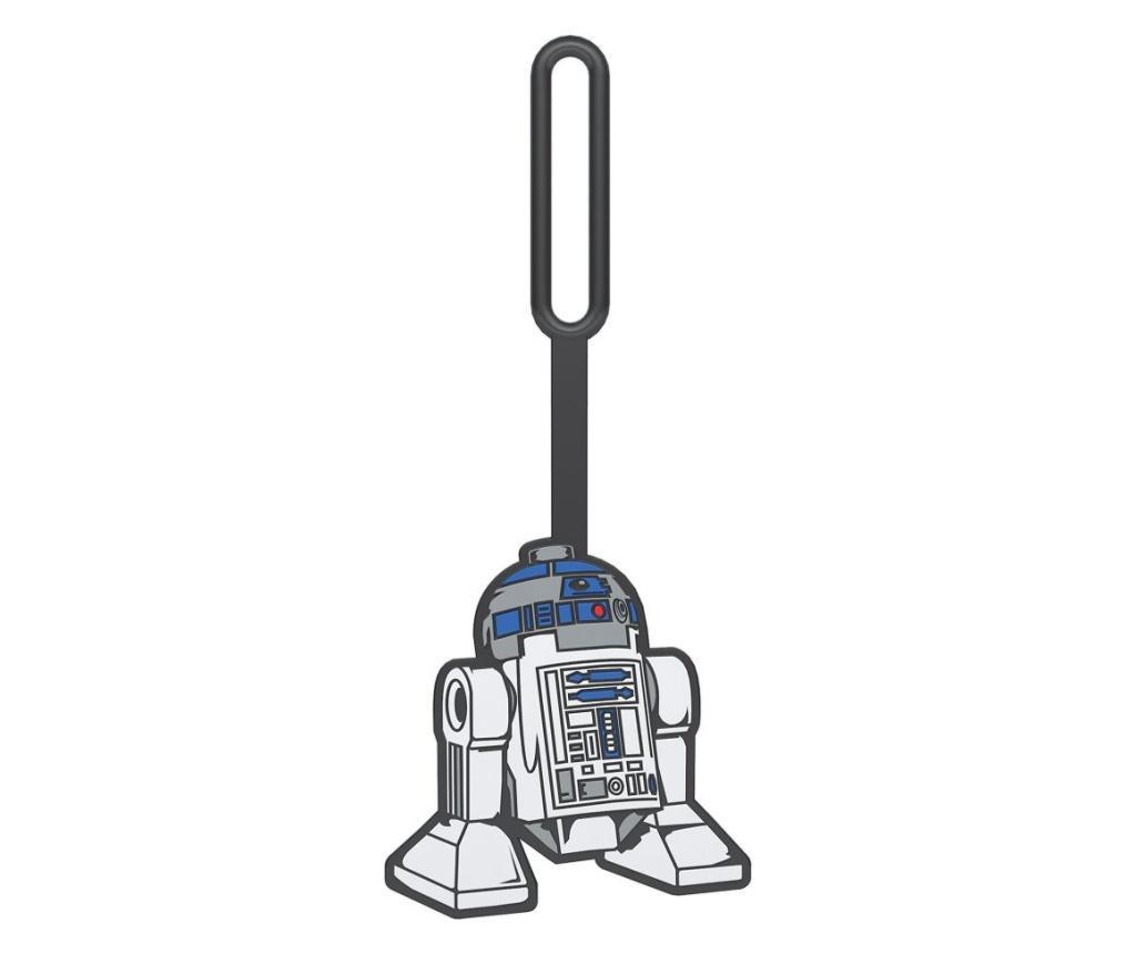 Menovka na batožinu LEGO Star Wars