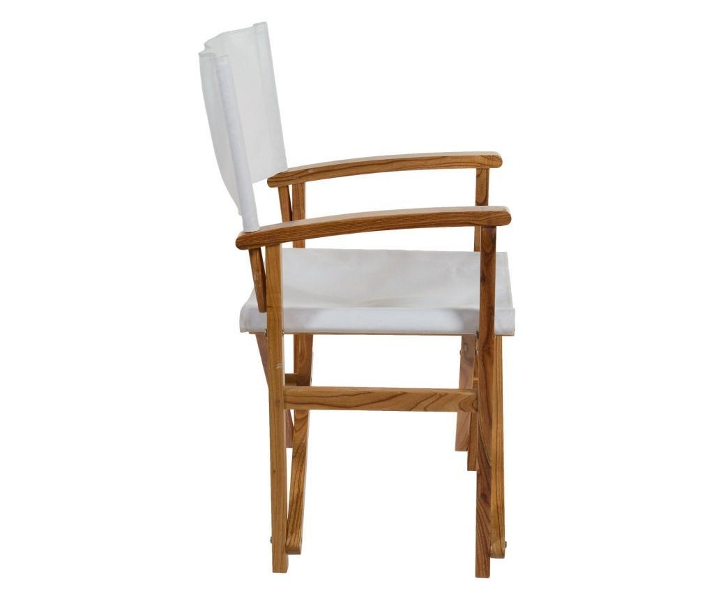 Director Összecsukható kültéri szék