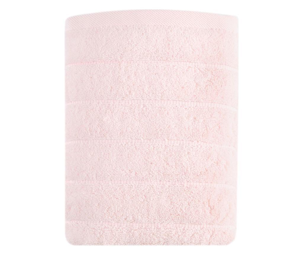 Prosop de baie Wendy Light Pink 50x90 cm
