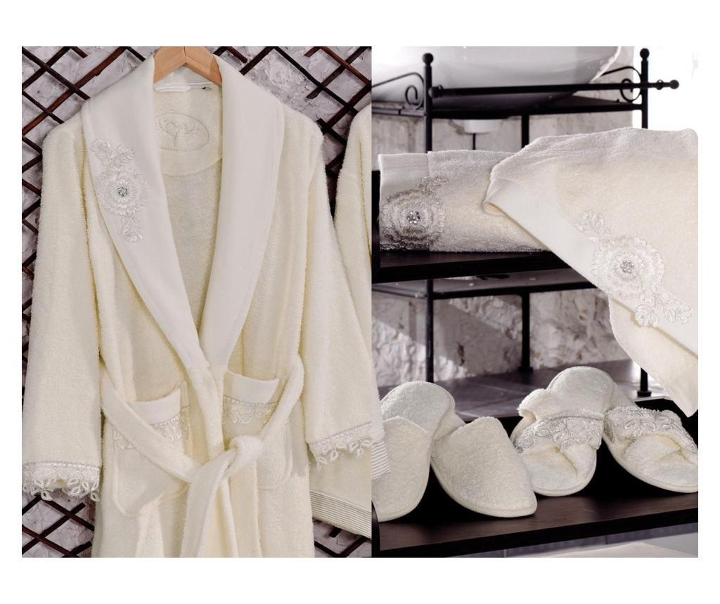 Set textile de baie 4 piese Nice Cream