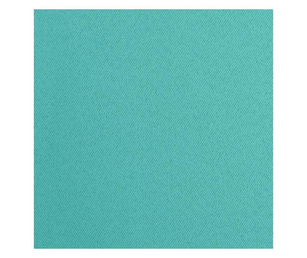 Draperie Parisa Green 135x270 cm