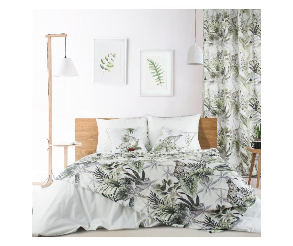 Deka Jungle Green 150x200 cm