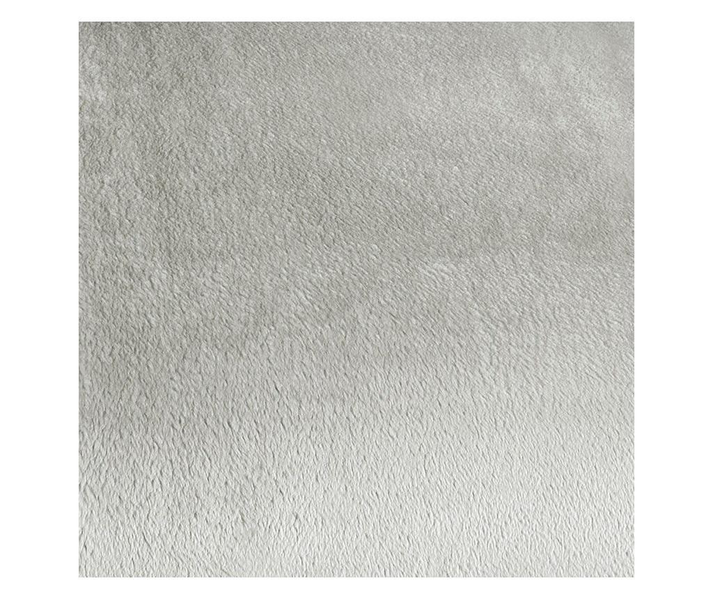 Deka Soft Silver 150x200 cm