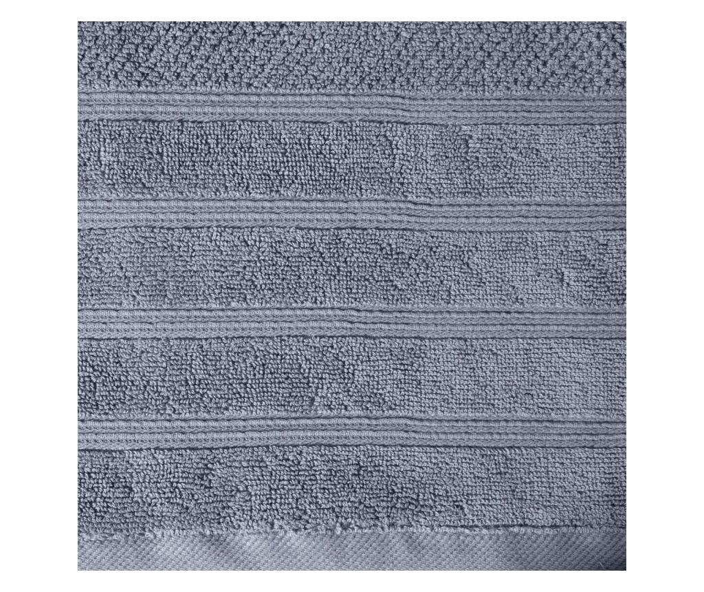 Prosop de baie Pop Silver 50x90 cm