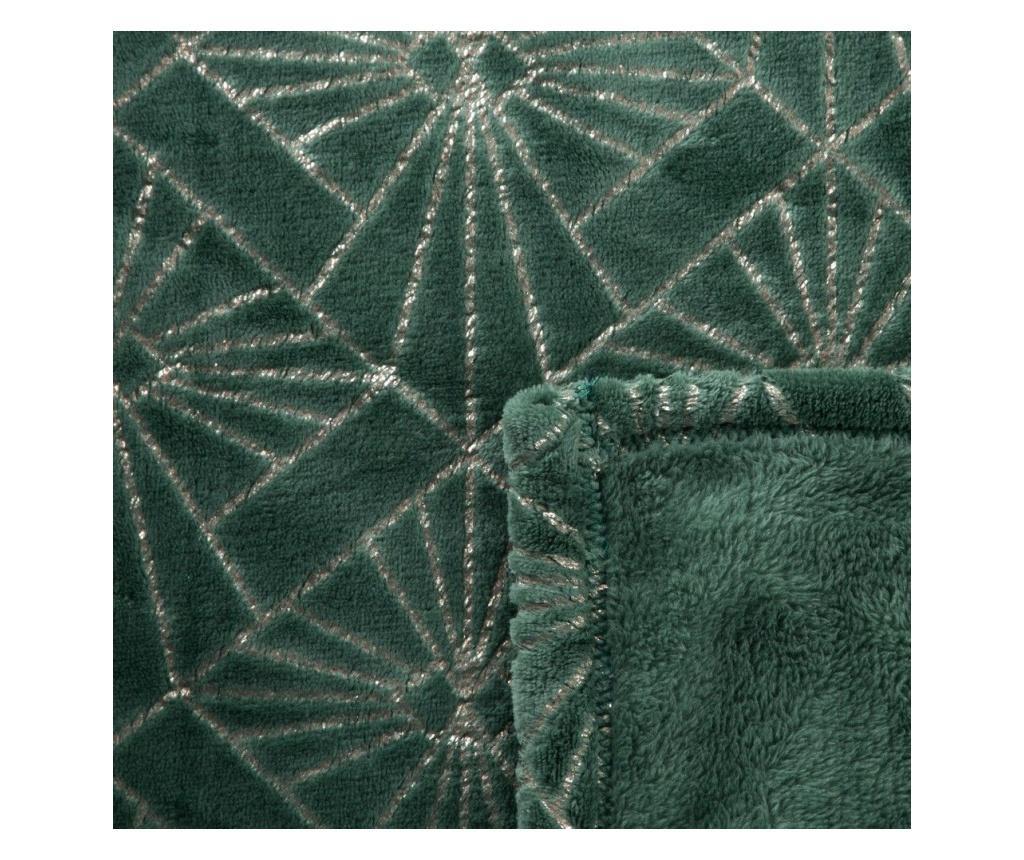 Deka Sol Green 150x200 cm