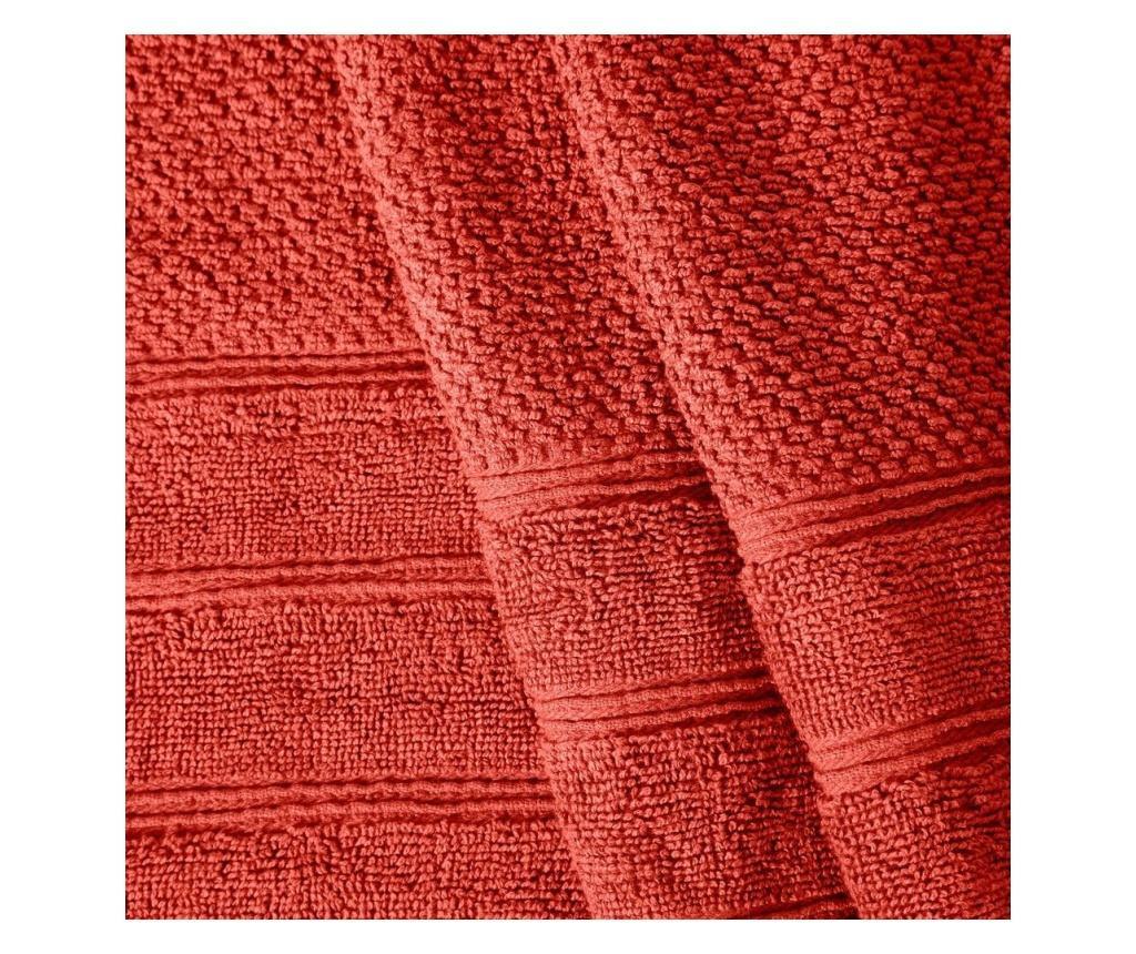 Prosop de baie Pop Red 50x90 cm