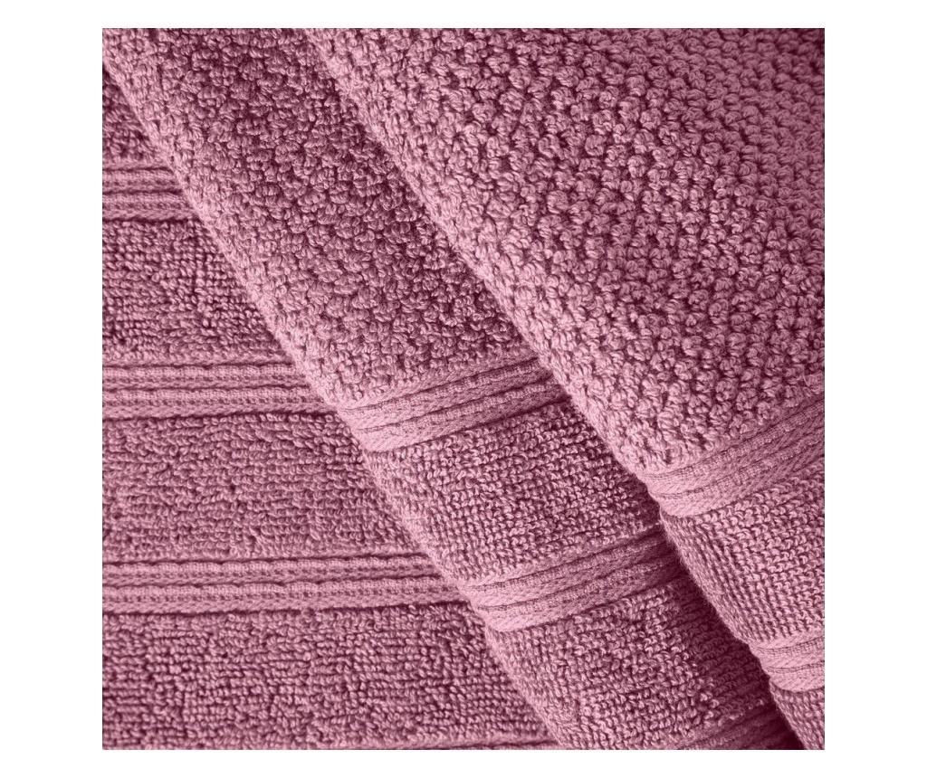 Prosop de baie Pop Pink 70x140 cm