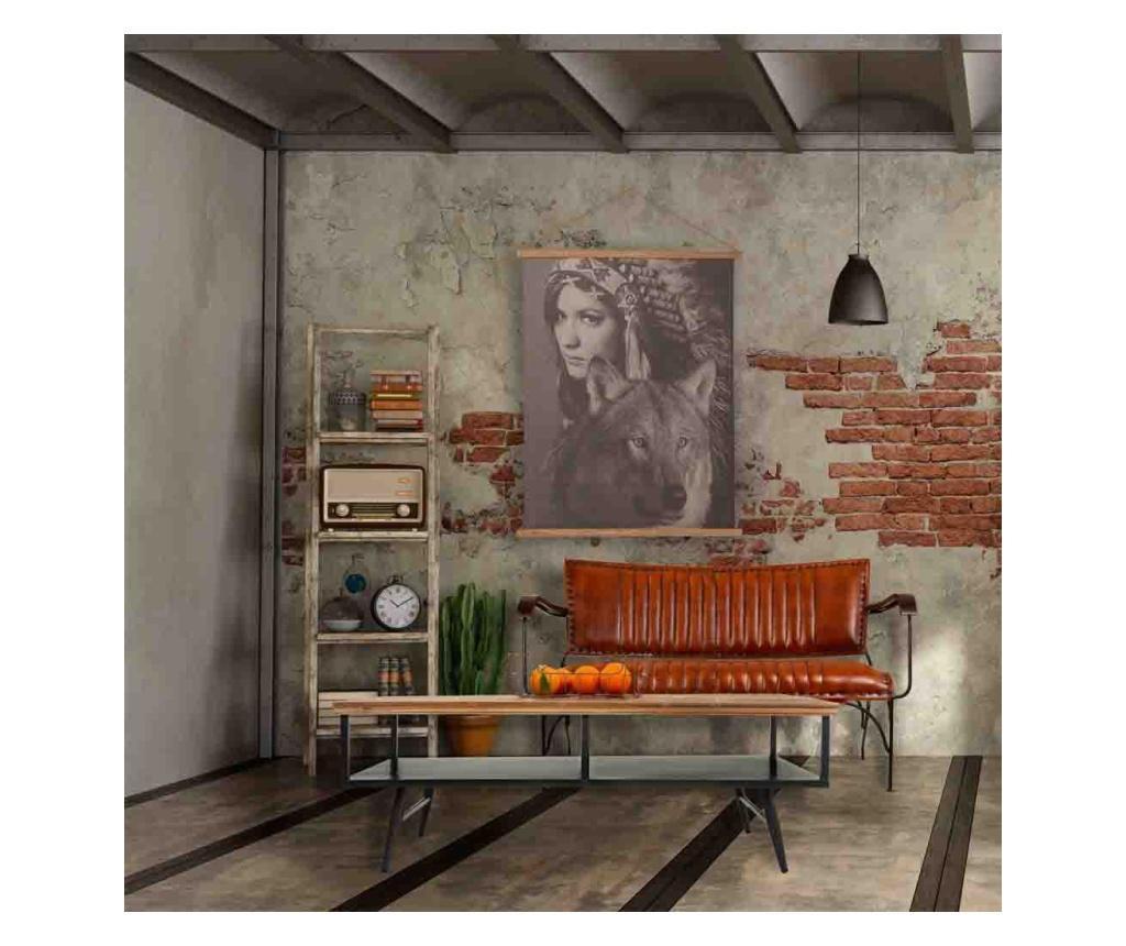 Decoratiune de perete