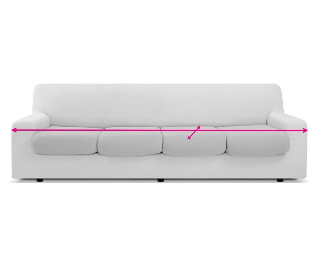 Easy Panna Négyszemélyes kanapé huzat