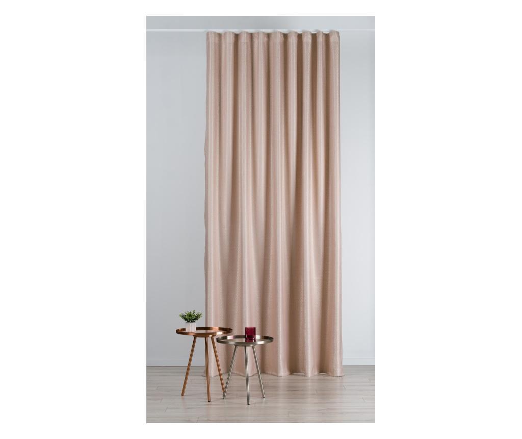 Set 2 draperii Agadir 140x245 cm