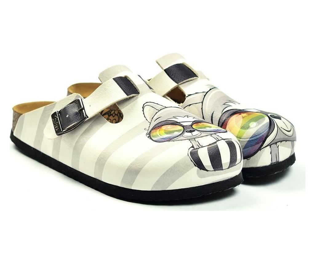 Papuci dama  36