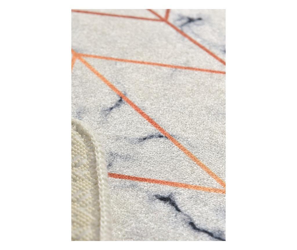 Dywanik łazienkowy Morea  Multicolor 40x60 cm