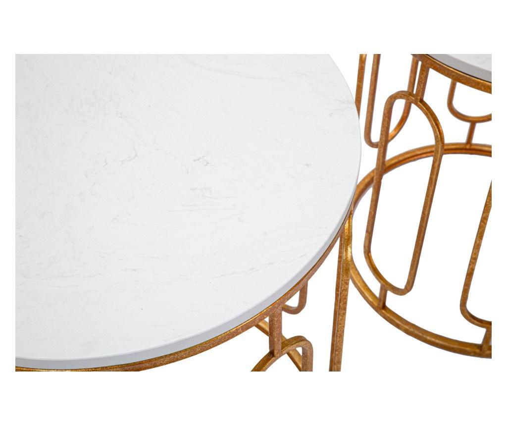 Set 2 pomoćna stolića