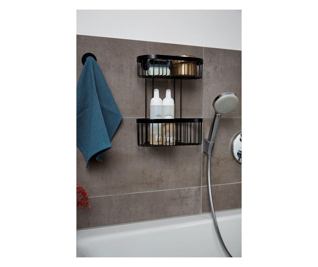 Suport accesorii de baie
