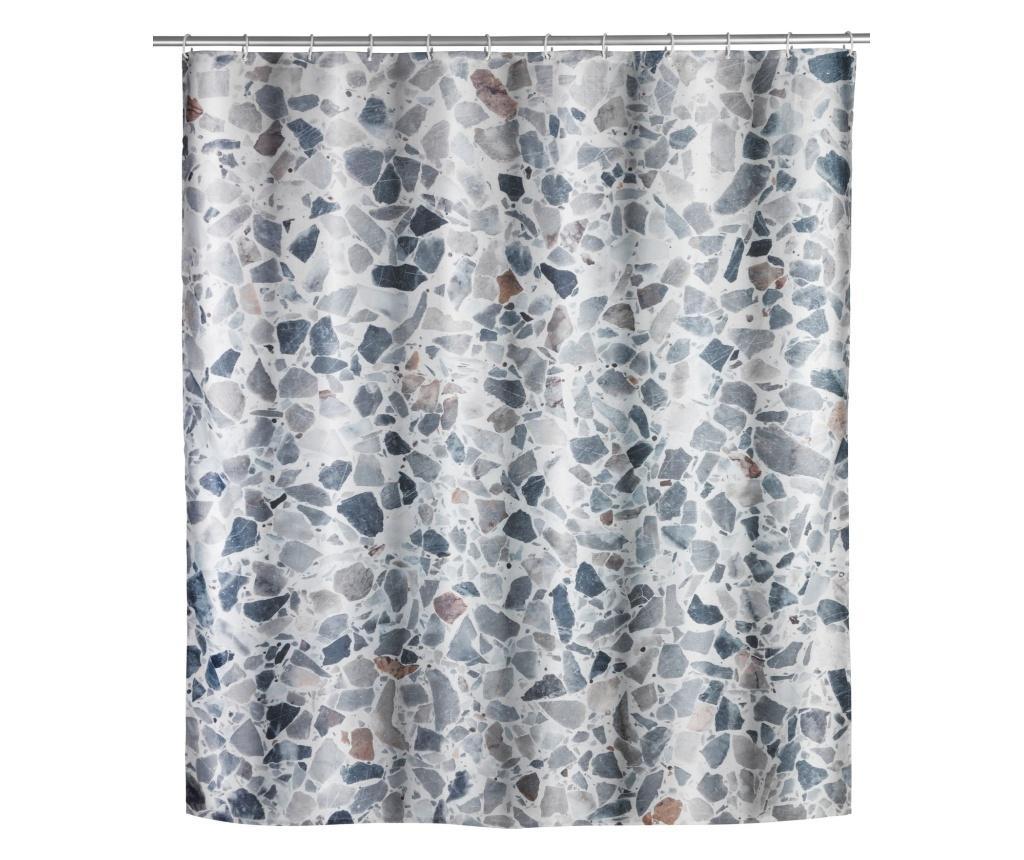 Zasłona prysznicowa  180x200 cm