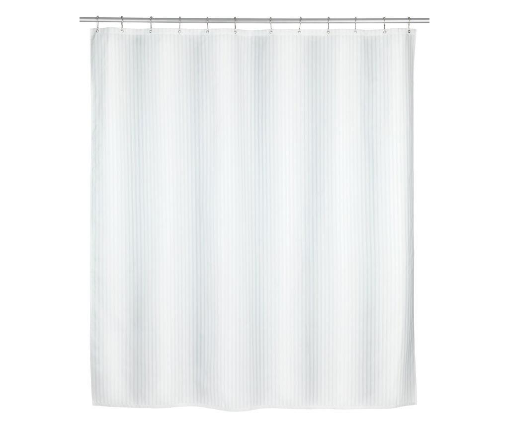 Sada 12 kroužků pro sprchový závěs