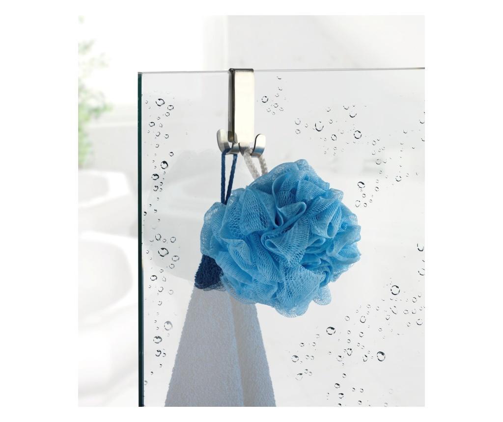Podwójny wieszak prysznicowy