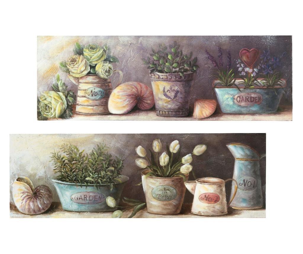 Set 2 tablouri