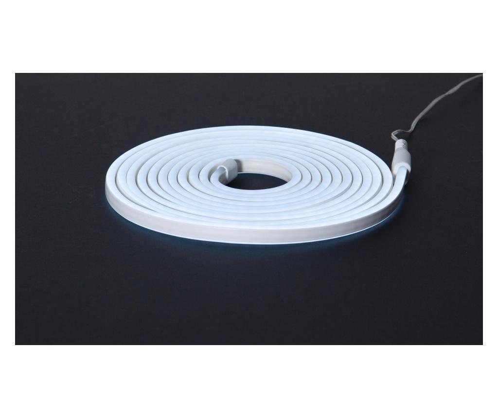 Banda cu LED-uri Flatneon 500 cm