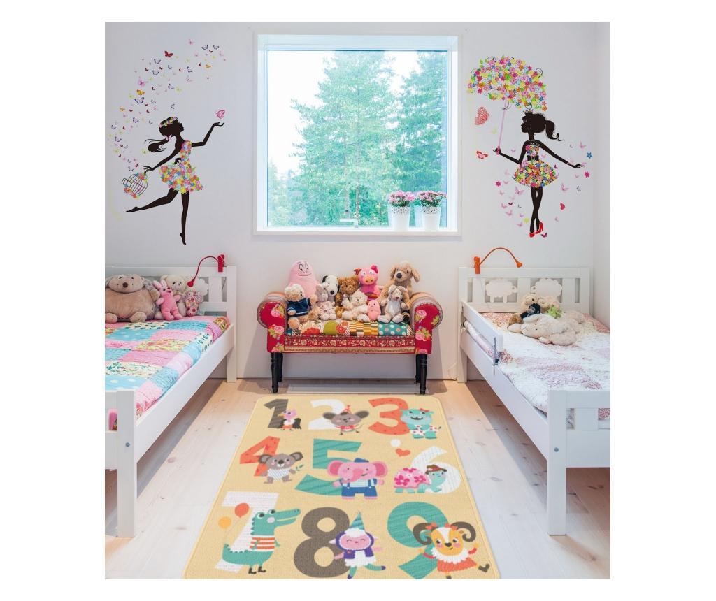 Covor pentru copii  80x140 cm