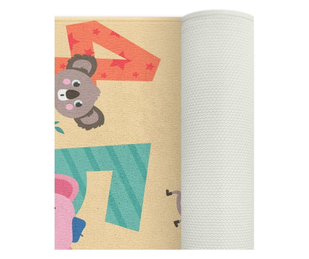 Covor pentru copii  100x140 cm