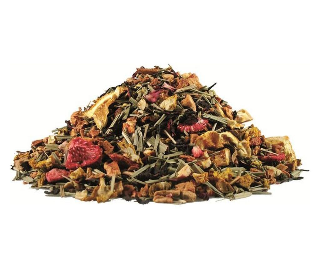 Ceai fructe Strawberry Orange 50 g
