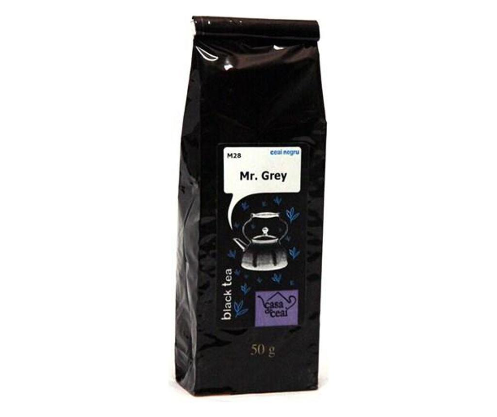 Ceai negru Mr. Grey 50 g