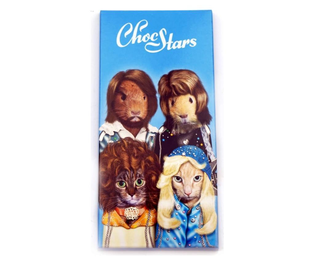 Ciocolata neagra  100 g