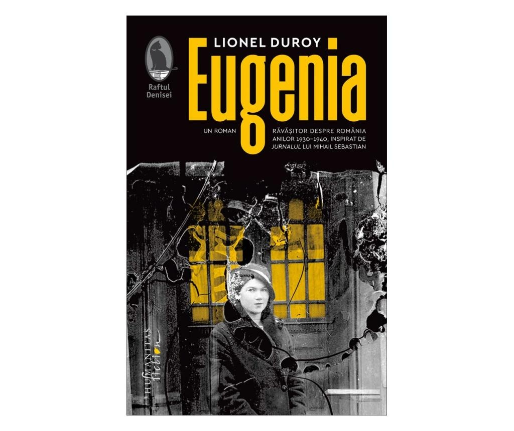 Carte Eugenia