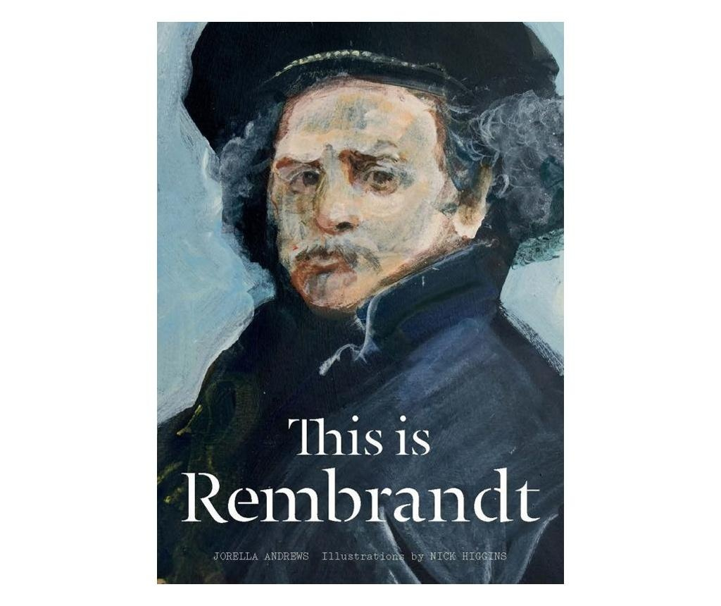 Carte This is Rembrandt