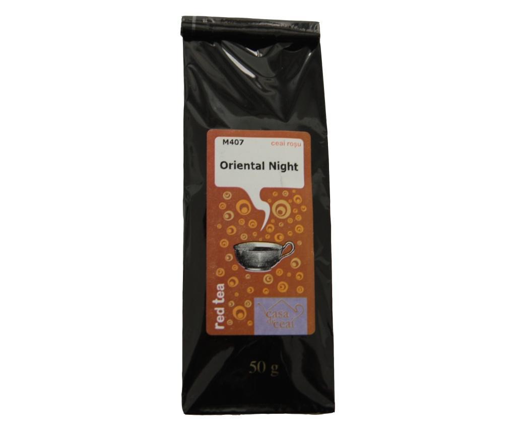 Ceai rooibos Oriental Night 50 g