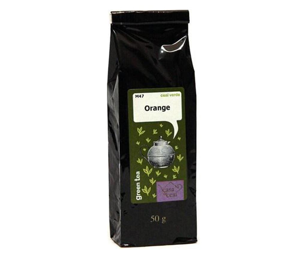 Ceai verde Orange 50 g