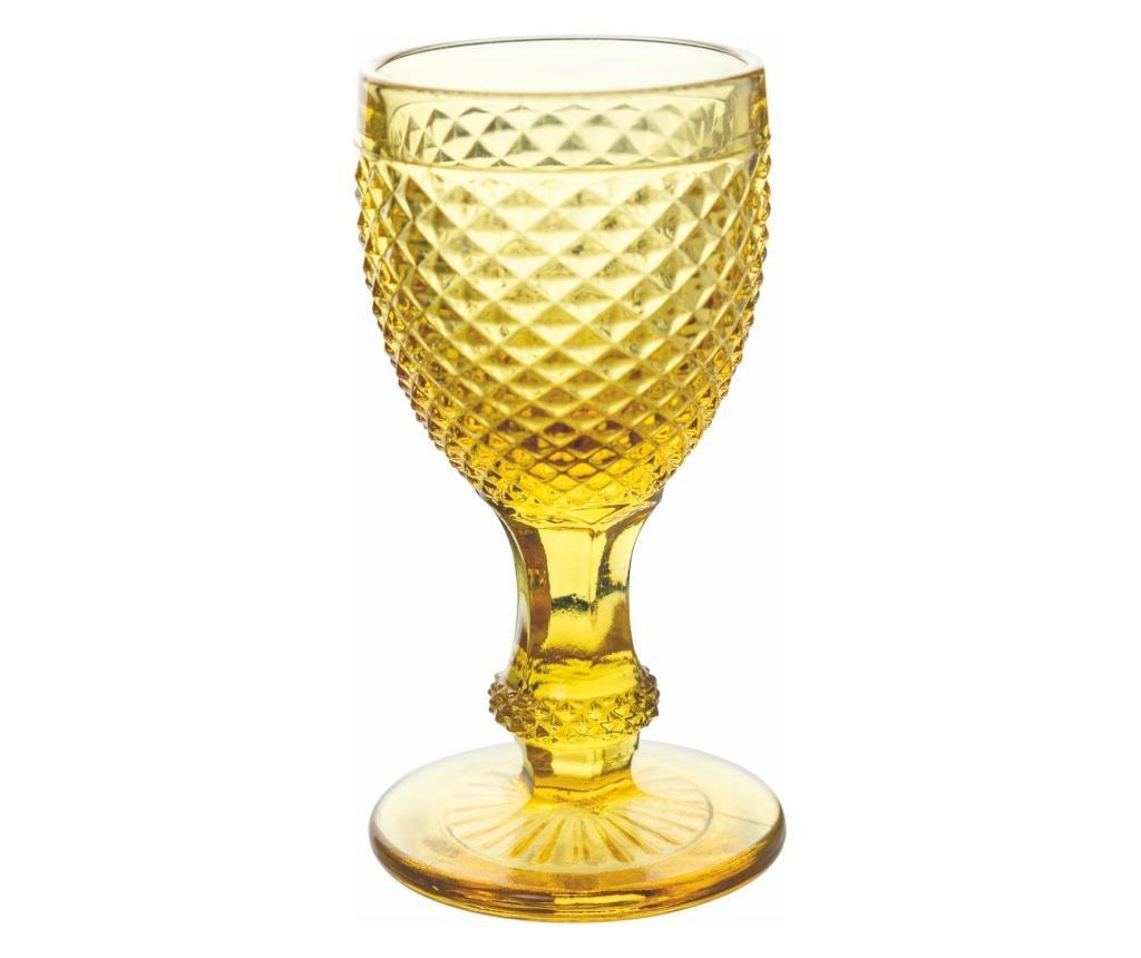 Set 6 pahare pentru lichior  50 ml