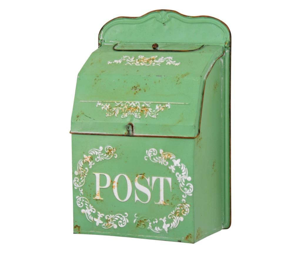 Skrzynka pocztowa Post