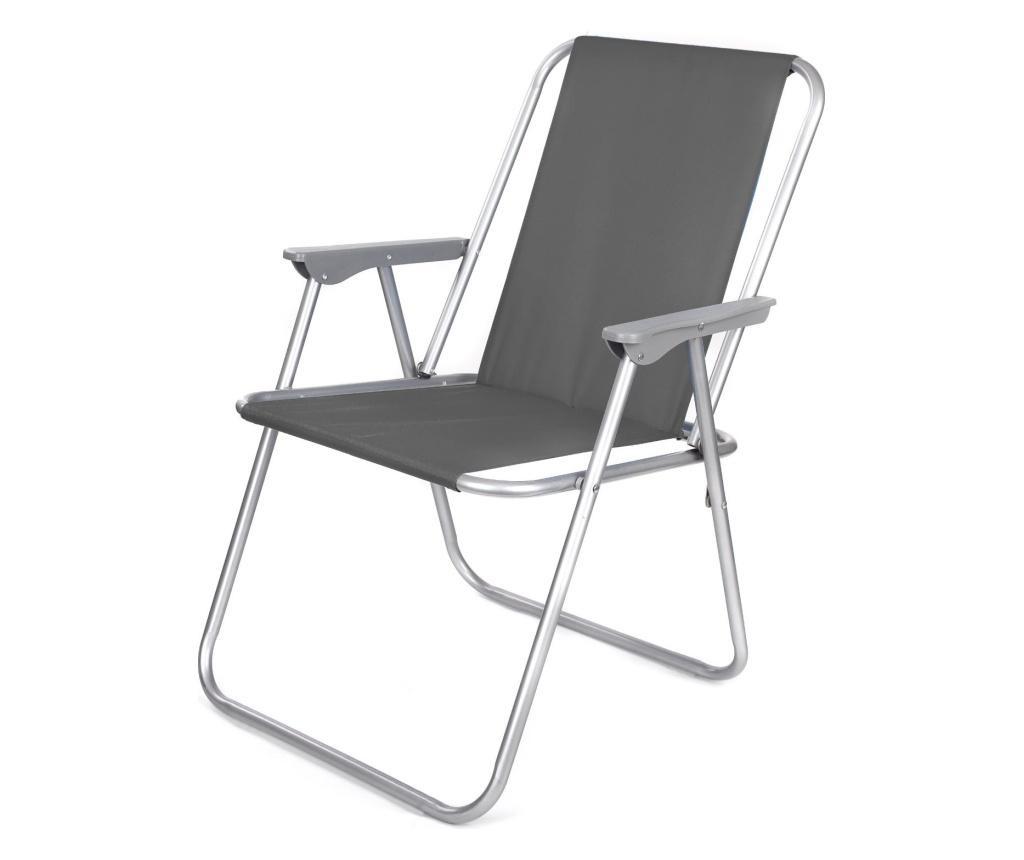 Sklopiva vanjska stolica