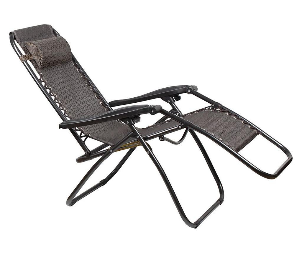 Skládací kempovací židle