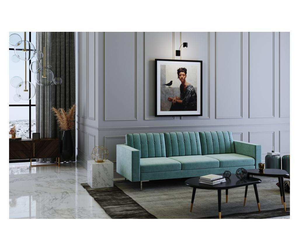 Linea Mint Háromszemélyes kanapé