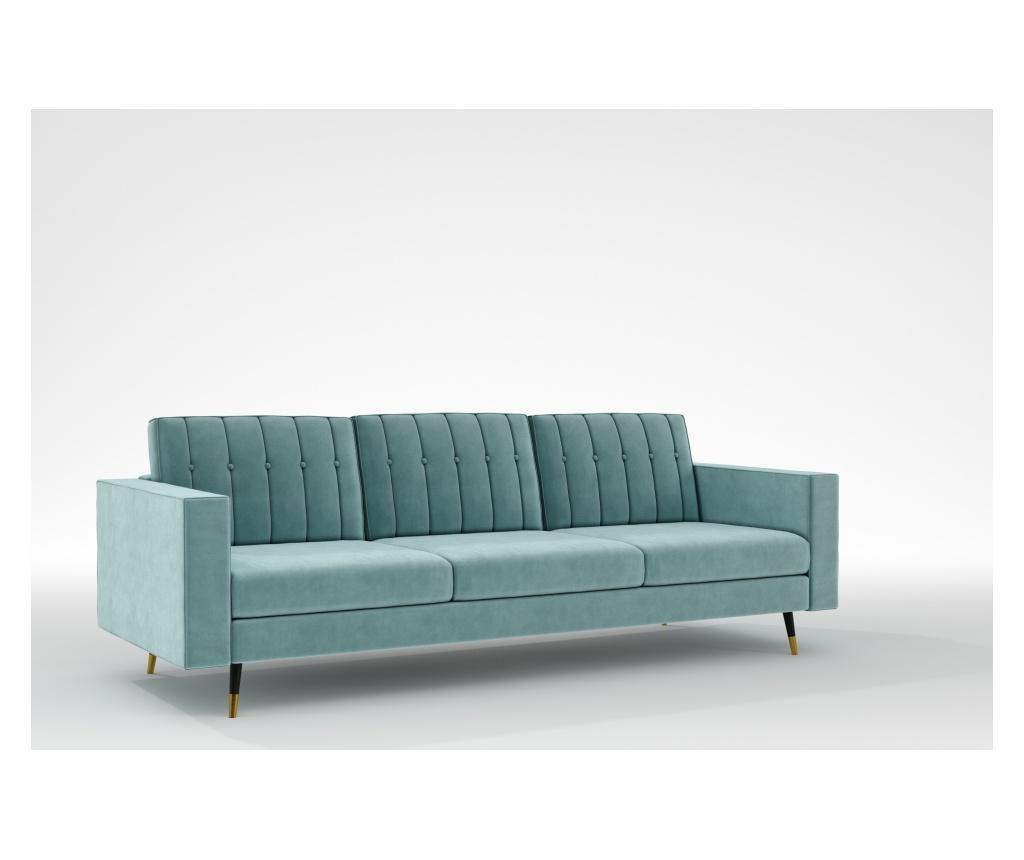 Elina Mint Háromszemélyes kanapé