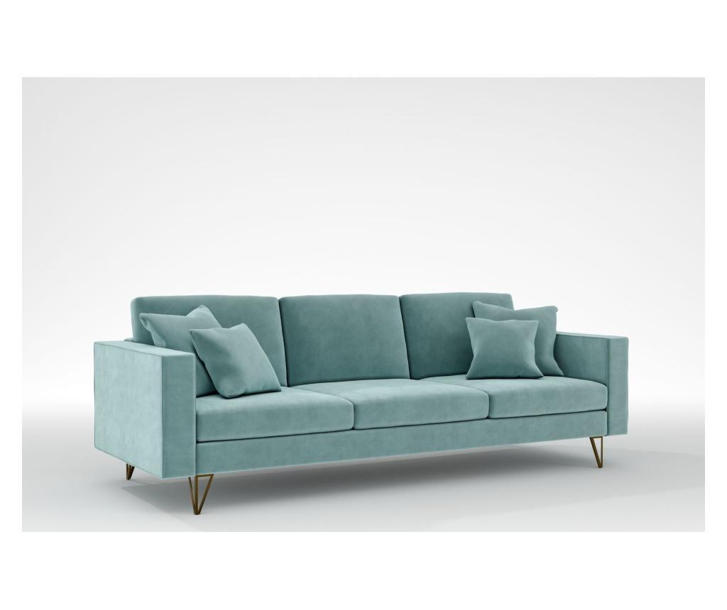 Virginia Mint Háromszemélyes kanapé