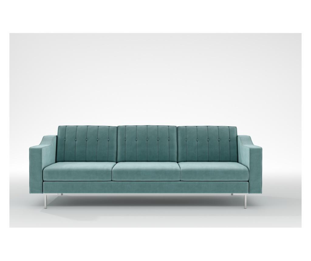 Julie Mint Háromszemélyes kanapé